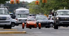 awesome Wheels: Would-Be Carmakers Tap the Wisdom, and Dollars, of Crowds