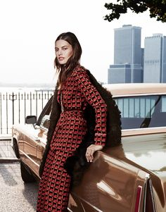 bohemian rhapsody: amanda murphy by alique for the edit by net-a-porter 22nd october 2015 | visual optimism; fashion editorials, shows, campaigns & more!