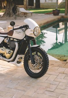 Triumph Bonneville T120, Motorcycle, Vehicles, Motorbikes, Motorcycles, Cars, Vehicle, Choppers