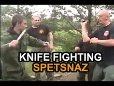 KNIFE FIGHTING TECHNIQUES - FREE VIDEO CLIPS http://www.systemaspetsnaz.com/knife-fighting-techniques