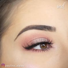 MakeUp Looking pretty in pink everyday! By: Wedding Favors Ideas You Want To Know Se All Natural Makeup, Organic Makeup, Simple Makeup, Pure Cosmetics, Makeup Cosmetics, Maquillage Urban Decay, Skin Gel, Skin Structure, Models Makeup