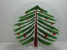 "Christmas Tree 8.5"""
