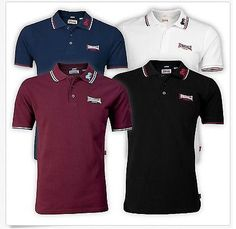 Polos Lonsdale