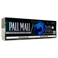 Pall Mall Xl King Size Double Capsule cigarettes 10 cartons Winston Cigarettes, Newport Cigarettes, Marlboro Cigarette, Smoking Kills, Pall Mall, To Focus, King Size, Free