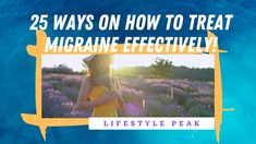 HOW TO TREAT MIGRAINE EFFECTIVELY (25 WAYS! Life-Changing!) Migraine, Life Changing, Life Is Beautiful, It Works, Presentation, Treats, Change, Videos, Youtube