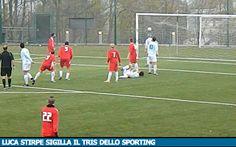 12G: WONDER PLAY - SPORTING PESCARA 0-3