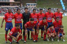 Acevedo, Ponciano, Dany Ortiz, Giron, Ruano,  Chen, Guevara y Romero.