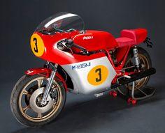 Magni Filo Rosso 800