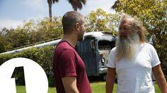 Amazing, amazing, amazing!  Zane Lowe meets.... Rick Rubin