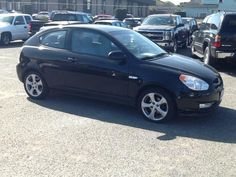 2007 Hyundai Accent Vehicle Photo in Eureka, CA 95501