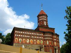 Biserica Cutitul de Argint - Biserici din București Wiki