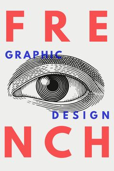 Ooh la la! Graphic Design From Around the World: French Design