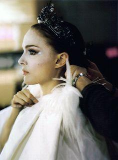 """Darren Aronofsky """"Black Swan"""" - Natalie Portman as Nina Sayers"""