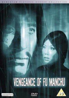 De wraak van dr. Fu Manchu (1967)