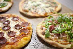 The Not-so-cheesy Pizza Quiz