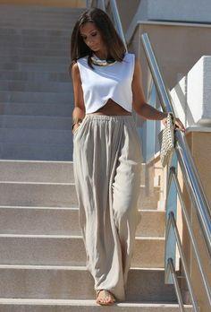 pants women's clothes t-shirt