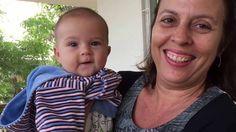 Tiguera 363: Dagmar e Ravi Sorridente com Adelina e Neiva Vieira. IMG_81...