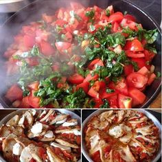 Salsa, Ethnic Recipes, Food, Kochen, Food Recipes, Meal, Salsa Music, Restaurant Salsa, Essen