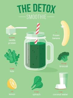 How To Detox Your Liver & Reset Your Palate - green press detox smoothie recipe. - My Pins - How To Detox Your Liver & Reset Your Palate – green press detox smoothie recipe Smoothie Detox Plan, Detox Diet Drinks, Detox Smoothie Recipes, Natural Detox Drinks, Juice Smoothie, Healthy Smoothies, Fruit Smoothies, Healthy Drinks, Detox Juices