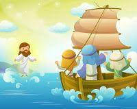 Los milagros de Jesús: julio 2010