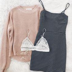NEW! Belle Sweater, Alora Bralette and Alessia Dress  Frankie-Phoenix.com