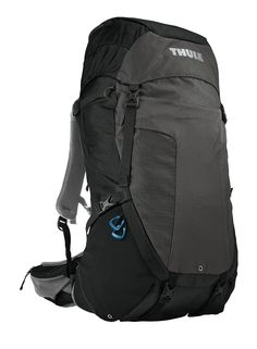 Thule Men's Capstone Hiking Pack, 40-Liter -- Awesome outdoor product. Click the image : Outdoor backpacks