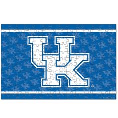 University of Kentucky Team Puzzle - 150 Pieces
