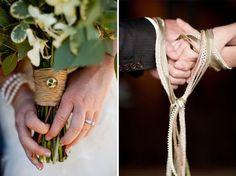 Traditions // Irish Wedding