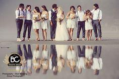 Best wedding group photo #bcweddingawards