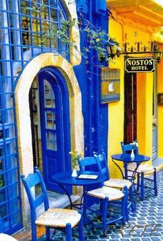Crete   Greece   #color