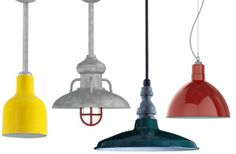 Barn Light Electric: American-Made, Vintage-Style Barn & Schoolhouse Lights Store Profile