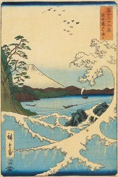 Estampe japonaise 4