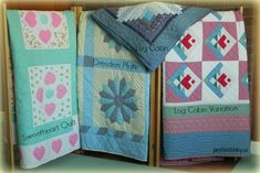 Quilting... and Christian Suspense