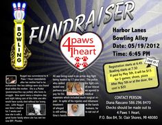 4H Bowling Fundraiser