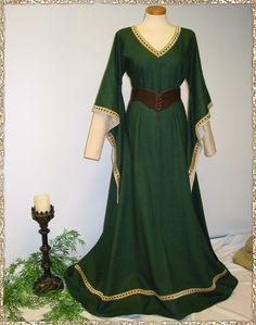 Kleid Yarvala