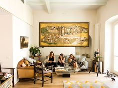 Private Apartment_MNG - Picture gallery
