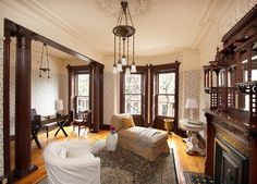 StreetEasy: 131 Lincoln Pl. - House Sale in Park Slope, Brooklyn