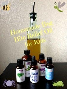 Homemade Bug Bite Relief Oil for Kids & Adults – EJL Blog