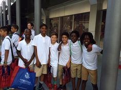 The #WashingtonInternationals U13 Boys team, from the Washington, DC area, traveled to Spain this summer to play in one of the top #soccer tournaments in #Spain, the Mediterraneo Summer Cup. The #MediterraneoSummerCup takes place in the Costa Brava region of Spain along the Mediterranean coast just north of #Barcelona.
