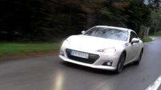 Subaru BRZ 2.0i Sport | test ExoticCars.pl