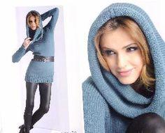 SMC Select Moments 002 Silk Wool Silk Wool, Knitting Projects, In This Moment, Winter, Fashion, Winter Season, Fashion Styles, Fasion, Fashion Illustrations