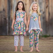 Take a look at the The Ruffle Romp | Baby to Big Girl event on #zulily today!