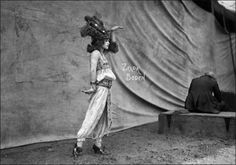 vintage circus - Cerca con Google