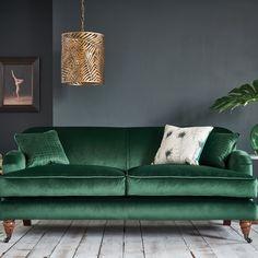 Groovy 12 Best Velvet Sofas Images In 2019 Button Sofa Home Interior And Landscaping Mentranervesignezvosmurscom