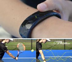 995efaf15f SMASH - Smart Wristband That Act As Your Personal Tennis Coach. Find local  schools and