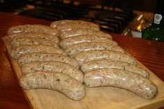 Top 10 List – Most Important Items for Making Homemade Sausage- ** Click link below for the site **    http://homemade-sausage.net/2011/04/top-10-list-important-items-making-homemade-sausage/