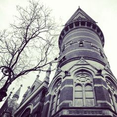 Back in the New York. #nyc #westvillage #architecture #photography #greenwichvillage