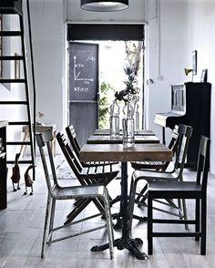 Beautiful Italian designer's studio