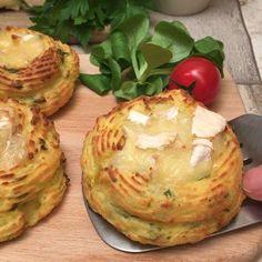 Healthy Breakfast Recipes, Easy Dinner Recipes, Appetizer Recipes, Healthy Snacks, Vegetarian Recipes, Cooking Recipes, Healthy Recipes, Skillet Recipes, Pizza Recipes