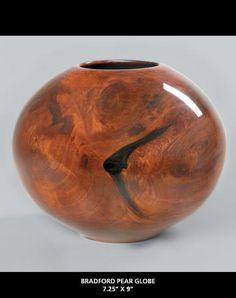 moulthrop studios, 3 generations of innovative wood turners.  http://www.moulthropstudios.com